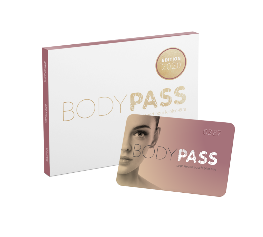 Coffret Body Pass - POLL&MERA