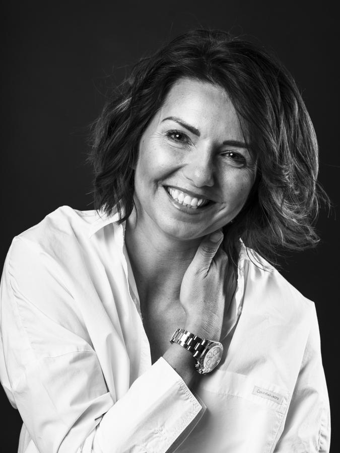 Sandra Perez Chitra, fondatrice poll et mera