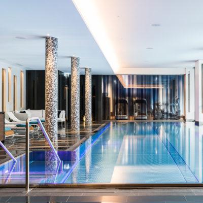 Royal Savoy Hotel Spa Lausanne