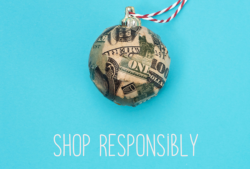 Serice shopping responsable