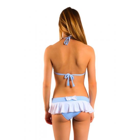 bikini v sportive