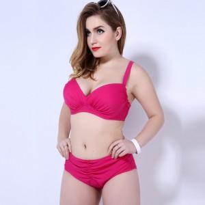bikini forte poitrine